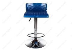 Барный стул Бар (Bar) синий