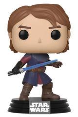 POP Star Wars: Clone Wars - Anakin