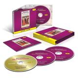 Johann Strauss, Carlos Kleiber / Die Fiedermaus (2CD + Blu-ray Audio)
