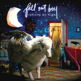 Fall Out Boy ‎/ Infinity On High (2LP)