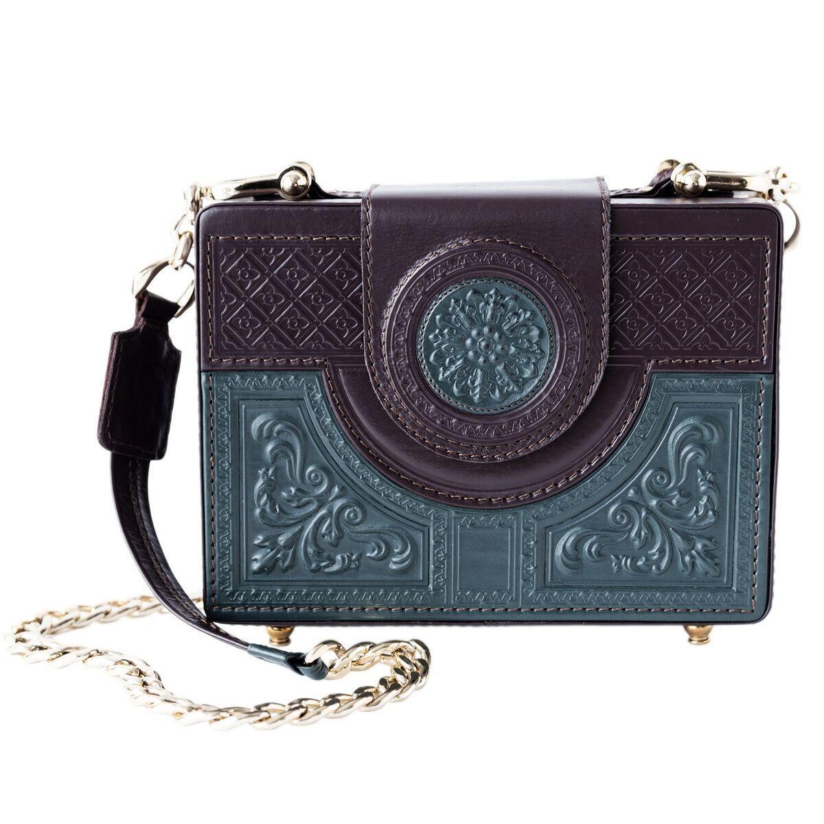 5db5fb66627e Купить Сумка женская «Венеция» в интернет-магазине кожаных изделий ...