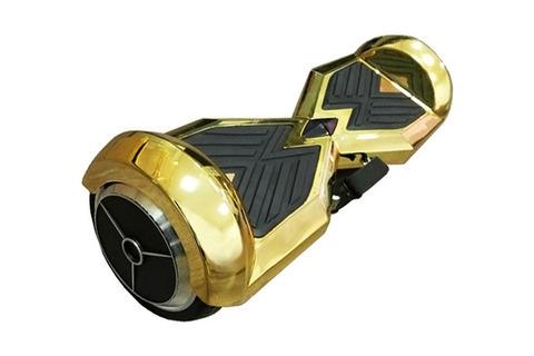 Гироскутер Transformer Золотой