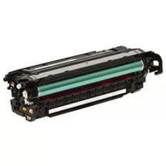 Картридж SuperFine CE400X черный для HP Enterprise LaserJet 500 (11000 стр)