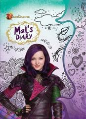 Дневник Мэл - Descendants: Mal's Diary, Disney