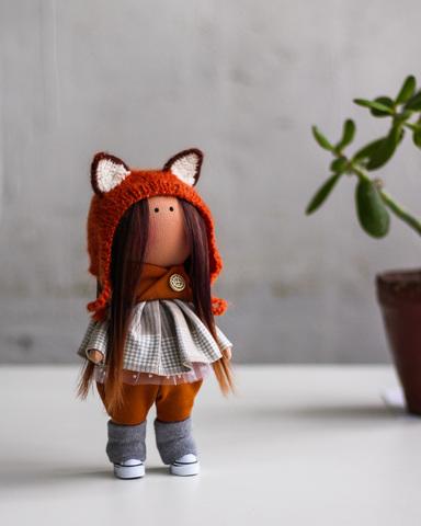Лялька Бьянка. Колекція La Petite.