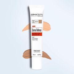 Dermaceutic Derma Defense Light SPF50