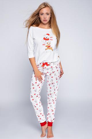 Пижама Snowman Sensis