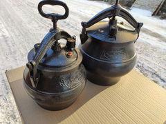 Афганский казан-скороварка 8 литров