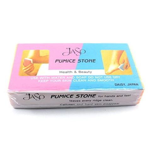 Тайская пемза для ног, JASO.