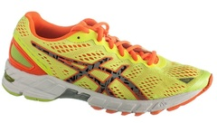 Мужские беговые кроссовки Asics Gel-DS Trainer 19 Neutral Lite (T406Q 0493) фото