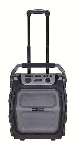 Mac Audio MRS 777, звуковая станция мобильная