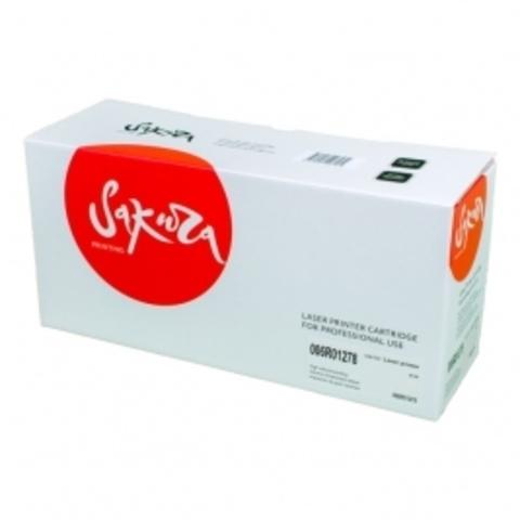 Картридж SAKURA 44469810 для OKI C510/530/MC561, черный, 5000 к.