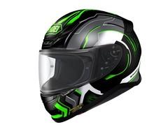 Интегрельный шлем - Shoei NXR Isomorph TC-4