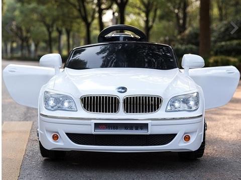 Электромобиль BMW Cabrio YD519R