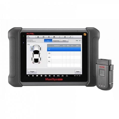 Автосканер Autel MaxiSys MS906BT
