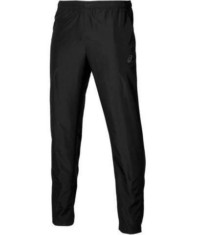 Asics Woven Pant Мужские беговые брюки black