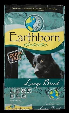 EARTHBORN HOLISTIC Large Breed