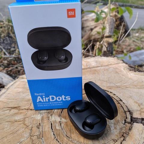 AirDots беспроводные наушники