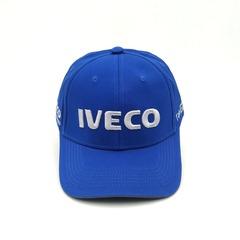 Кепки Ивеко (Бейсболки Iveco) синяя