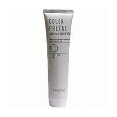 Краска для волос гелевая №11 Олива (зеленый) Lebel Color Prefal Gel Olive Green 150гр