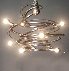 люстра BODNER chandeliers 01-32