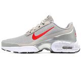 Кроссовки Женские Nike Air Max Jewell Premium Grey Silver Red