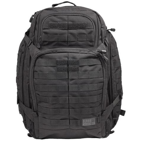 RUSH 72 BACKPACK 019 BLACK