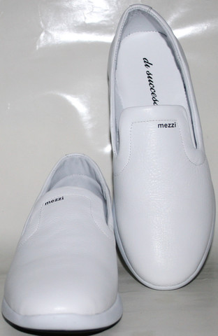 Модные кроссовки без шнурков