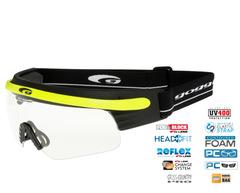 Элитная лыжная очки-маска Goggle Shima+  2019