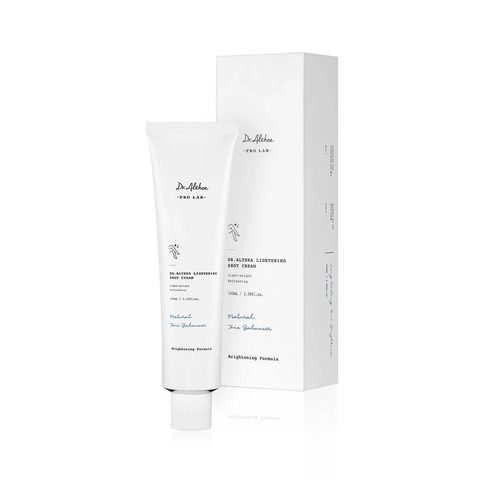 Dr.Althea Lightening Shot Cream Pro Lab Крем для лица , 100 мл