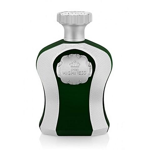 Afnan His Highness Green / Атомайзер 5 мл
