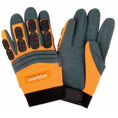 Тактические перчатки Sturm длинные пальцы