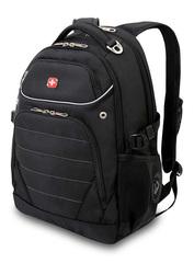 Рюкзак WENGER, цвет черный (3107202410)