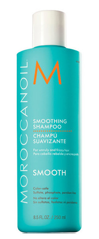 Moroccanoil Smoothing shampoo - Разглаживающий шампунь