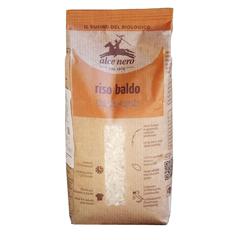 Рис белый, Alce Nero, BALDO, 500 г