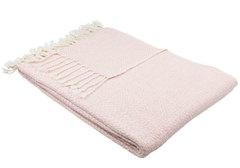 Плед розовый Como, 130х170см