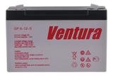Аккумулятор Ventura GP 6-12 ( 6V 12Ah / 6В 12Ач ) - фотография