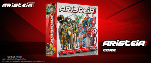 Aristeia! Core (EN)