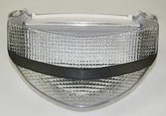 Стоп-сигнал для мотоцикла Honda CBR929RR 00-01 Прозрачный