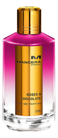 Mancera Roses & Chocolate edp 60ml