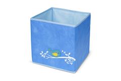 Коробка для вещей и игрушек , без крышки, детская