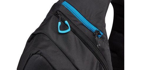 Рюкзак-слинг на плечо для экшн-камер Thule Legend вид сверху