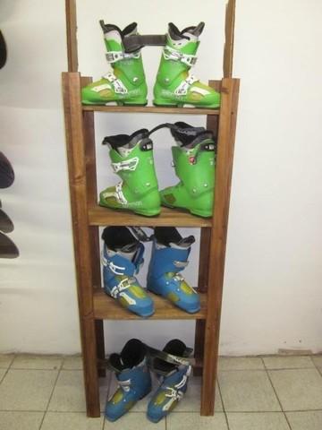 Горнолыжные ботинки Salomon Focus Soft Tech купить дешево в Москве , доставка по России