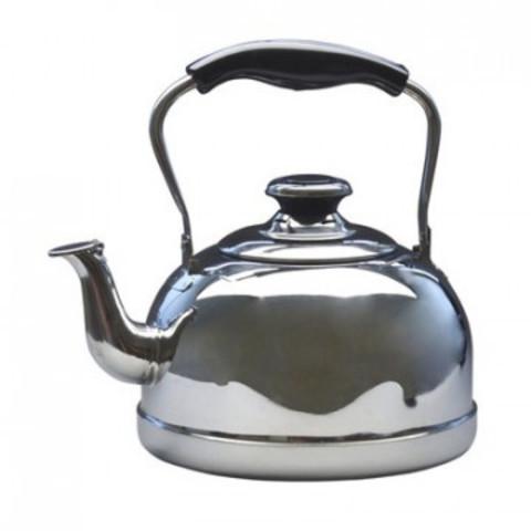 Чайник нерж. 5 л. 370