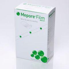Пленочная стерильная  повязка для фиксации Mepore Film