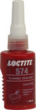 Уплотнитель для жестких фланцев универсальный Loctite 574 Henkel