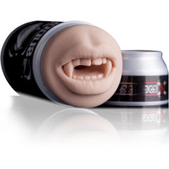 Мастурбатор ротик FLESHLIGHT SIAC Succu Dry