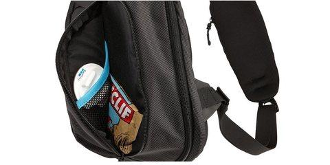 Рюкзак-слинг на плечо для экшн-камер Thule Legend вид сбоку