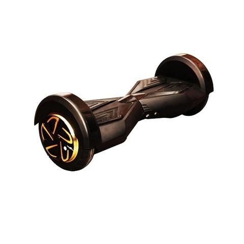 Гироскутер Transformer Черно-золотой