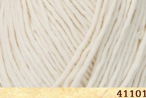 Купить Пряжа FibraNatura Cottonwood Код цвета 41101 | Интернет-магазин пряжи «Пряха»